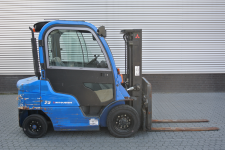 Mechanische heftruck 2.500 kg