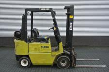 Mechanische heftruck 2.000 kg