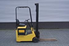 Elektrische heftruck 700 kg