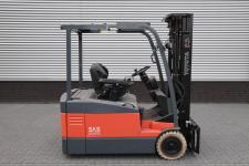 Electric Forklift 1.800 kg