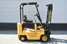 Elektrische heftruck 1.750 kg