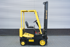 Elektrische heftruck 1.250 kg