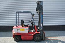 Elektrische heftruck 2.500 kg