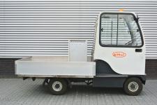 Elektro Plattformwagen