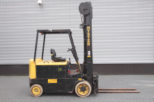 Elektrische heftruck 4.000 kg