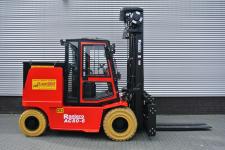 Electric Forklift 8.000 kg