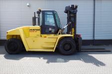 Dieselstapler 16.000 kg