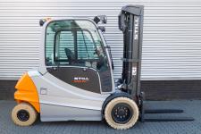 Electric Forklift 5.000 kg