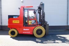 Electric Forklift 14.000 kg