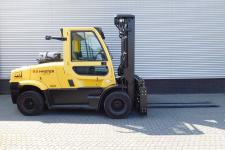 Mechanical Forklift 10.000 kg