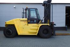 Mechanische heftruck 18.000 kg
