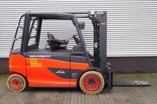 Elektrische heftruck 4.500 kg