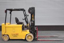 Elektrische heftruck 5.500 kg