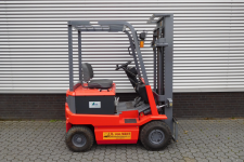 Elektrische heftruck 1.500 kg