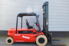 Electric Forklift 6.000 kg