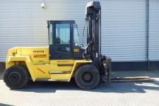 Mechanische heftruck 12.000 kg