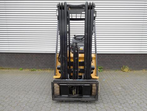 3085_Caterpillar EP15KRT 1500 kg elektrische heftruck (6)
