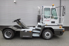 Terminal Tractor
