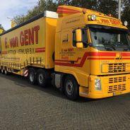 E. van Gent neemt 3e nieuwe Faymonville in gebruiik!