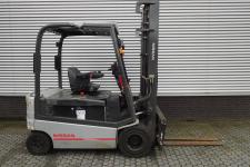 Electric Forklift 3.000 kg