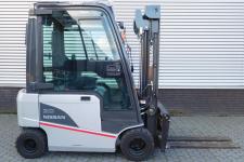 Electric Forklift 2.000 kg