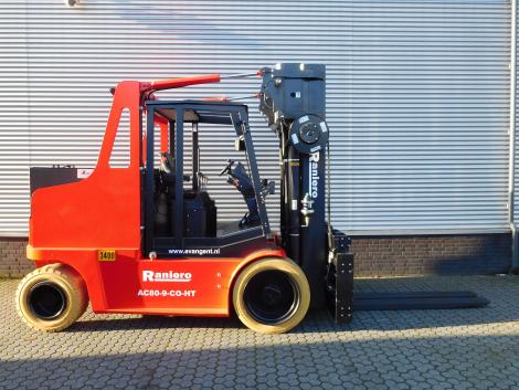 3400_Raniero AC80-9-CO-HT-Q 8000 kg @ 900 mm zwaar elektrische heftruck (2)