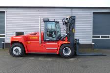 Mechanical Forklift 16.000 kg
