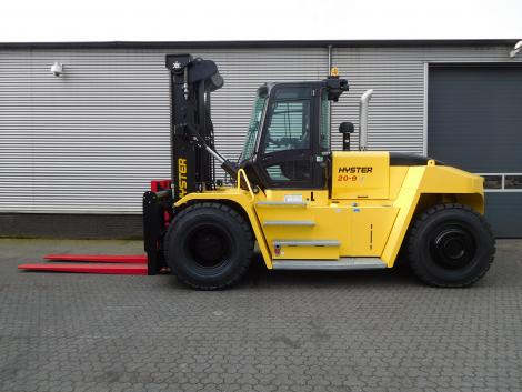3409_Hyster H20XM-9 20000 kg @ 900 mm zware diesel heftruck (11)