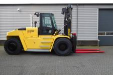 Mechanische heftruck 20.000 kg