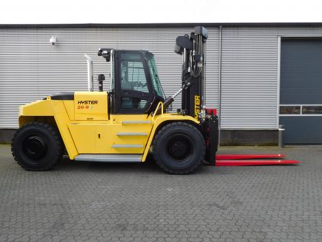 3409_Hyster H20XM-9 20000 kg @ 900 mm zware diesel heftruck (15)