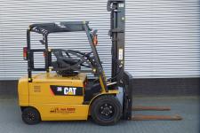 Electric Forklift 3.500 kg