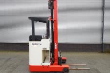 Reachtruck 1.300 kg