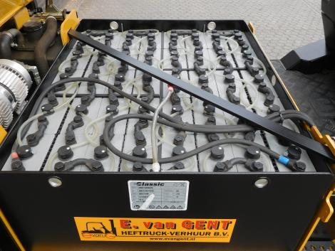 6247_Caterpillar EP30K PAC 3000 kg elektrische Caterpillar heftruck (8)
