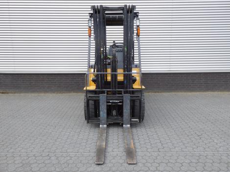 6247_Caterpillar EP30K PAC 3000 kg elektrische Caterpillar heftruck (9)