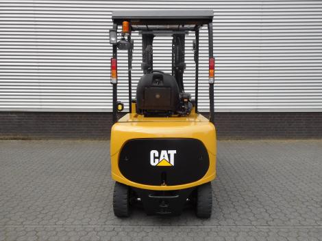 6247_Caterpillar EP30K PAC 3000 kg elektrische Caterpillar heftruck (11)