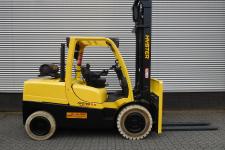 Mechanische heftruck 5.500 kg