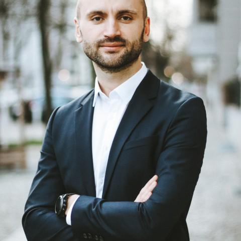 Dmitrij Hristodorov