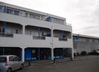 Appartementencomplex Hellevoetsluis