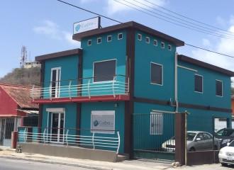 Cusbro Building