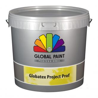 Globatex Project Prof