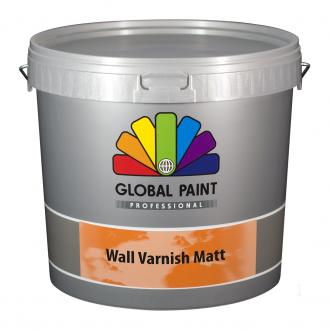 Wall Varnish Matt