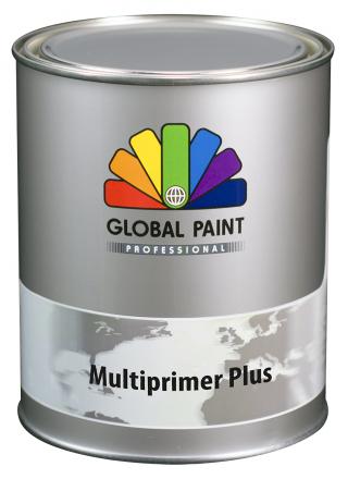 Multiprimer Plus