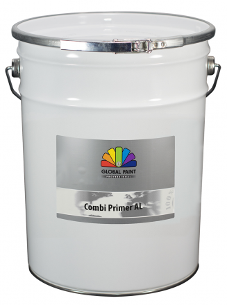 Bekend Combi Primer AL | Global Paint Products SC94
