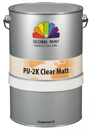 PU-2K Clear Matt
