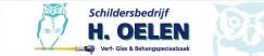 Schilder- & Glasbedrijf Oelen