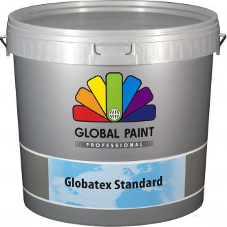 Globatex Project Standard