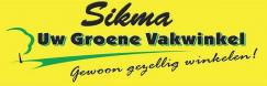 Groene Vakwinkel Sikma