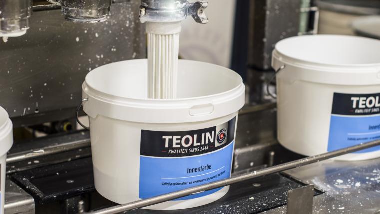 Over alkyd, acrylaat en andere bindmiddelen.