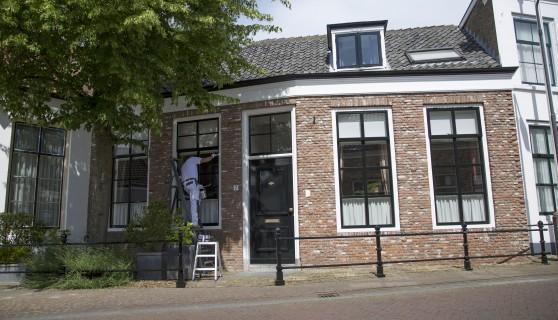 Monumentaal woonhuis Oost-Souburg