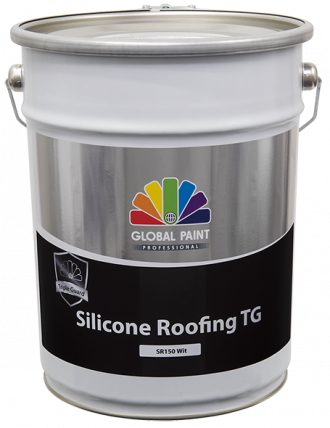 Silicone Roofing TG
